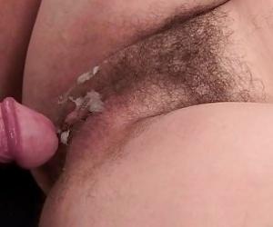 Hairy Mom XXX