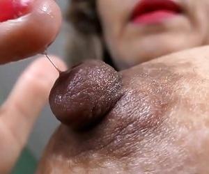 Mom Nipples XXX